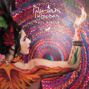 Miriam Lieberman